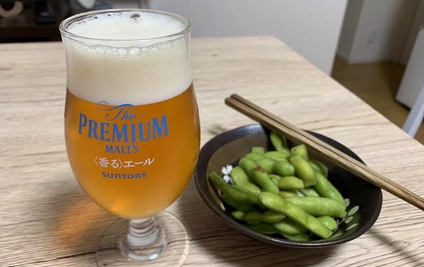 神泡ビール