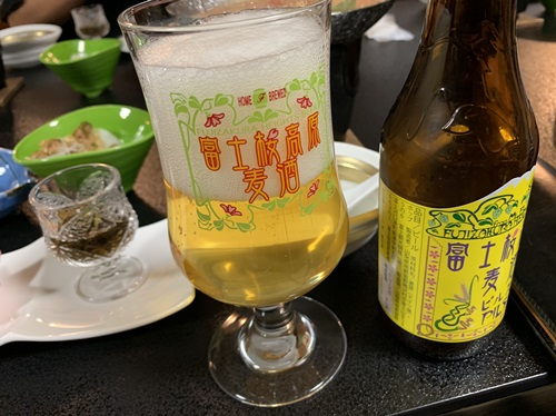 山梨ビール