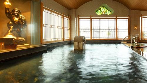大黒の湯_大浴場