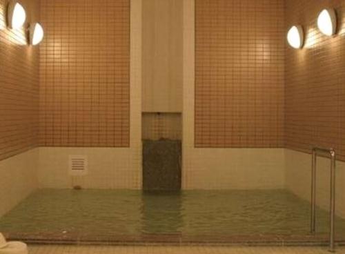 ウイルポート大浴場