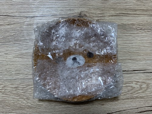 食器の梱包②
