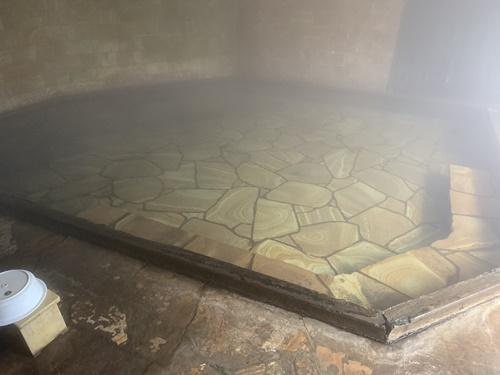 内湯(大浴場)