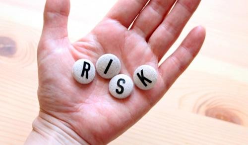 リスク画像